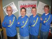 Boston Marathon Shirts